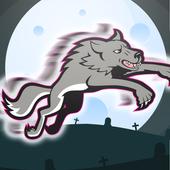 shadow wolf runaway 1.0