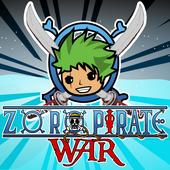 Zoro Pirate war 1.0