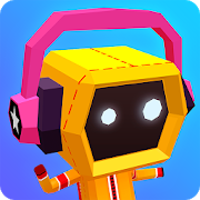 Jumpy Tree - Arcade HopperShadow MastersArcade