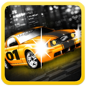Raving  Racer : 2D Car Racing 1.5