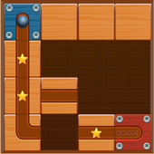 Unblock The Ball Puzzle King! 1.3