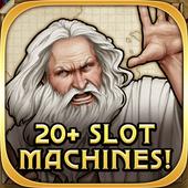 SLOTS: Shakespeare Slot Games! 1.125