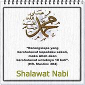 Shalawat Nabi 1.0