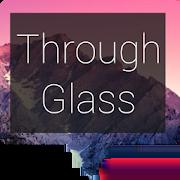 Through Black Glass Zooper 1.1