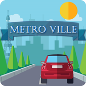 MetroVille 1.1.0