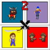 Pixel Battles 2 1.0.0