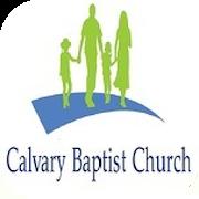 Calvary Baptist Church Cville 2.5.10