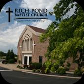 Rich Pond Baptist Church 2.5.5