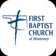 First Baptist Hennessey 2.5.41