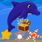 Dolphin RunShark SoftwareAction