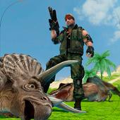 Dinosaur Mercenary 3D 1.0