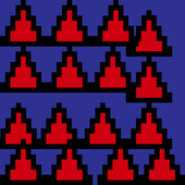 Impossible Geometric Run 2