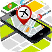 GPS Route Navigation-Nearby Places 1.0.1
