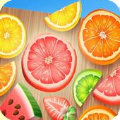 Tropic Fruit Love 1