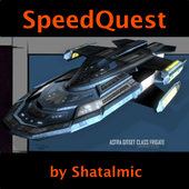 SpeedQuest Lite 1.2