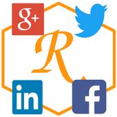 Ragnar Social 0.0.4