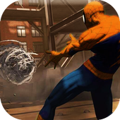 Spider Shattered Battles of Dimensions 1.0