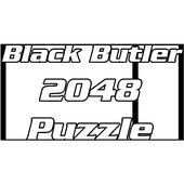 Black Butler 2048 Puzzle 3.0
