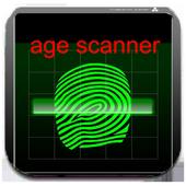 Age Scanner Prank 2016 1.0