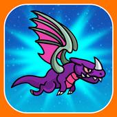 com.sheen.bluedragon icon