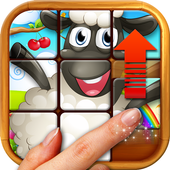 Foto Puzzle for Kids 1.013