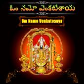 Om Namo Venkatesaya Counter