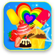 Ice Cream Match 3 Paradise Frenzy 1.0.0