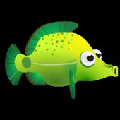 Flying Fish Bob