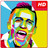 Alexis Sanchez Wallpaper HD 1.0