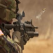 Commando Sniper Subway3D