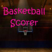 Basketball Scorer 1.2