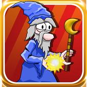 Wizard vs Blob 1.0.15