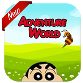 chan adventure World