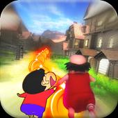 Motu Shin Adventure Game 1.1