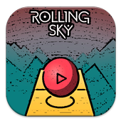Guide Rolling Sky 1.0