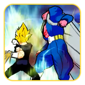 Goku Shin Budokai 2: Another Road 2