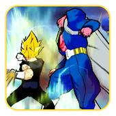 Goku Shin Budokai 2: Another Road 2