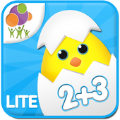 Kids Math Lite 1.0