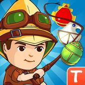 Jewel Raiders for TANGO 1.6.7