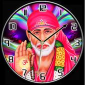 Shirdi Sai Baba Clock 1.1