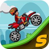 Hill Bike Racing Adventure 1.0.0