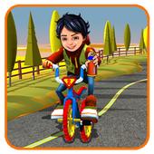 Shiva Bike Dash