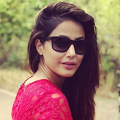 Hina Khan Wallpapers - The Style Diva 1.1