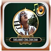 New Sholawat Ceng Zam-zam + Sholawat Terpopuler 1.0