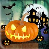 Pumpkin Shooting 3D : Halloween Game for Fun 1.0