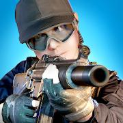 Shoot Strike Gun Fire 1.0