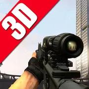Sniper 3D Shooter : Free Games 2.0