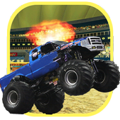 Monster Truck Puzzle 1.1