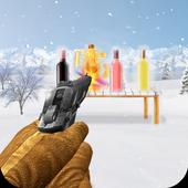 Shooting Expert 3D Bottle 1.4