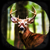 Deer Hunting Sniper Game 3D 1.0.2